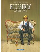 BLUEBERRY - TOME 17 - ANGEL FACE