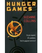 HUNGER GAMES - TOME 1 - VOL01