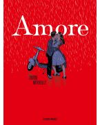 AMORE - ONE-SHOT - AMORE