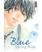BLUE SPRING RIDE - TOME 2