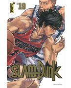 SLAM DUNK STAR EDITION - TOME 19