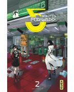 5 MINUTES FORWARD - TOME 2