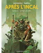 APRES L'INCAL T03 - GORGO LE SALE
