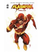 FLASHPOINT : LE PRELUDE